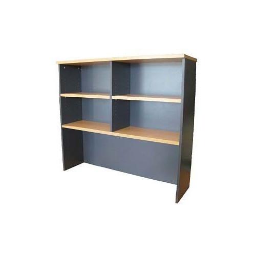 Cooper Furniture 150cm Desk Hutch
