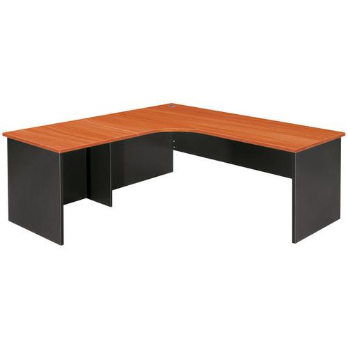 Cooper Furniture 2 Piece Workstation
