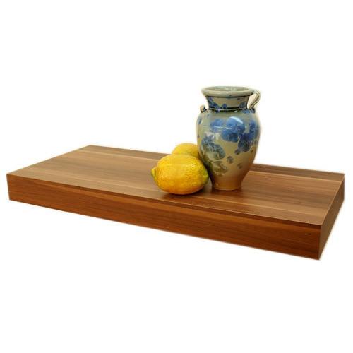 Cooper Furniture Dolle Floating Shelf