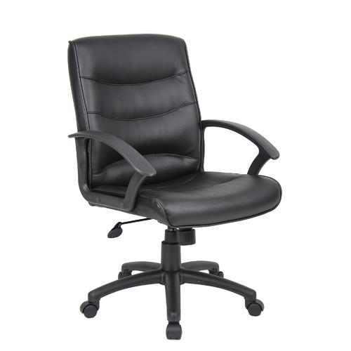 Cooper Furniture Star Medium Chair in Black