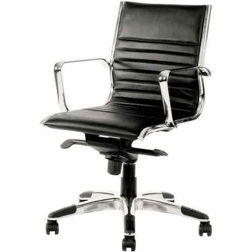 Cooper Furniture Cogra Medium Chair in Black