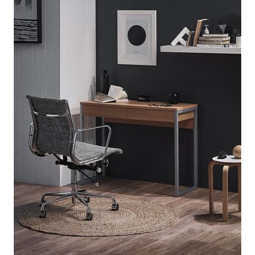 Cooper Furniture 5cm x 120cm Floating Shelf in White High Gloss