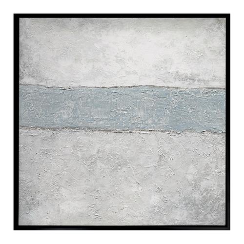 Urban Road Grey Daze Canvas Wall Art
