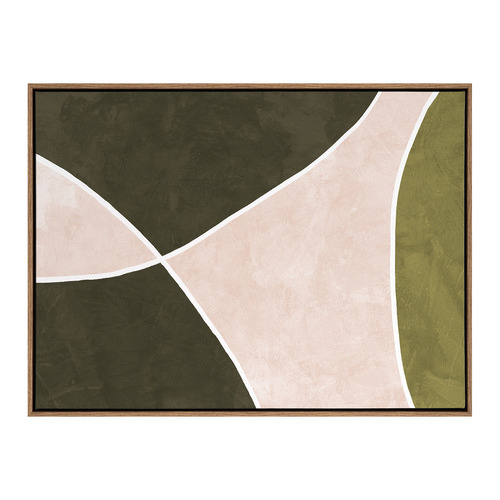 Urban Road Constance Canvas Wall Art