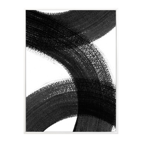 Urban Road Formation I Canvas Wall Art