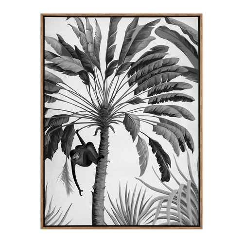 Urban Road Dominica II Canvas Wall Art
