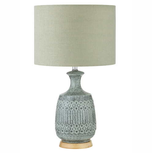 The Home Collective Marley Table Lamp