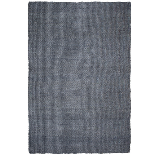 The Home Collective Grey Finley Jute Rug