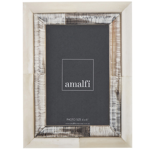 "The Home Collective Maseru 4 x 6"" Photo Frames"