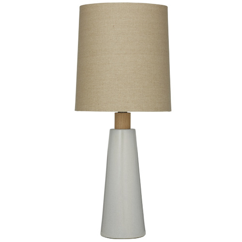 The Home Collective Auguste Ceramic Table Lamps