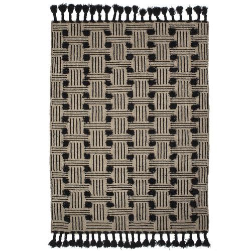 The Home Collective Cara Cotton & Cotton Rug