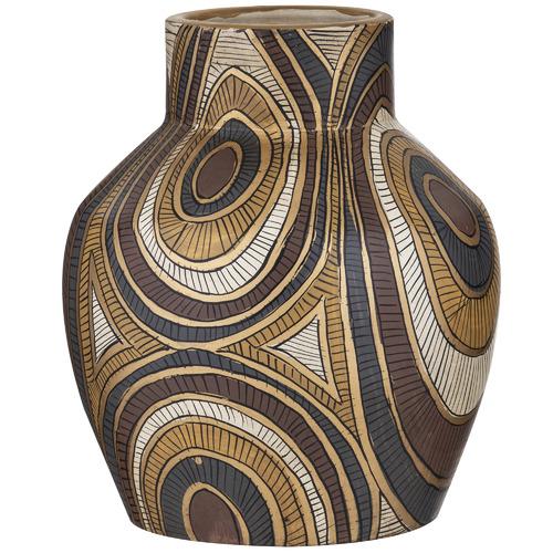The Home Collective Palena Ceramic Vase