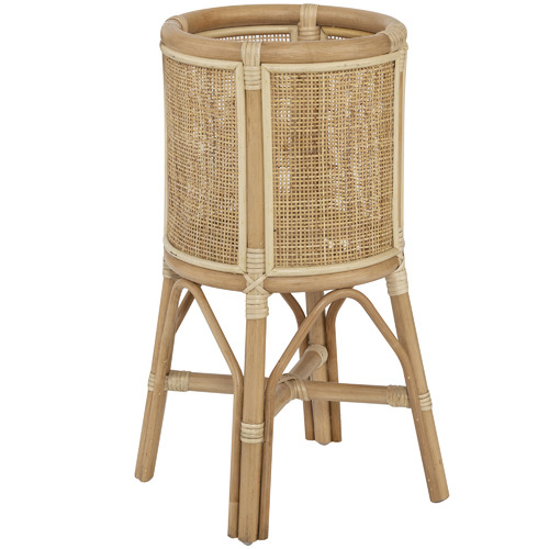 The Home Collective Balsam Bamboo Planter