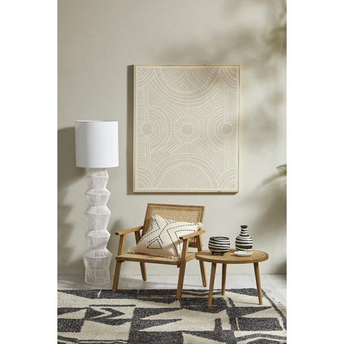 The Home Collective Katana Floor Lamp