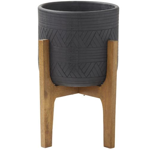 The Home Collective Canyon Ceramic Planter Pot
