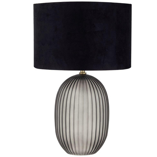 The Home Collective Aston Glass Table Lamp