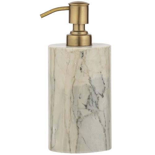 Moss Moncler Marble Soap Dispenser