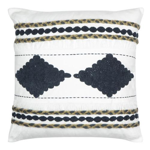 The Home Collective Sancia Cotton Cushion