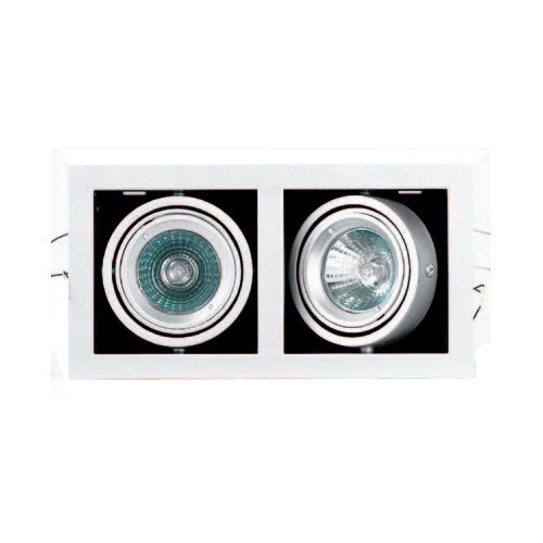 Superlux Double Frame Downlight