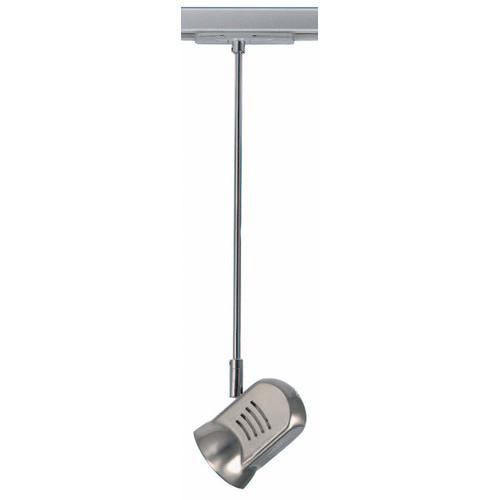 Superlux TE 30 cm Track Light in Satin Chrome