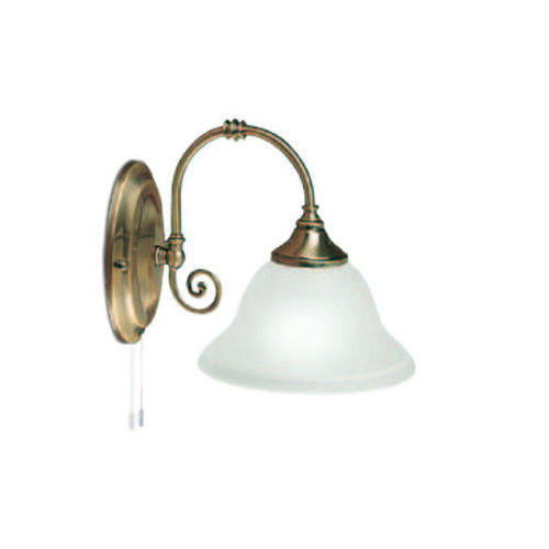 Superlux Heritage One Light Wall Light