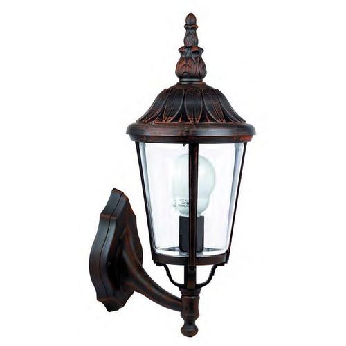 Superlux Lucca Round Wall Lantern