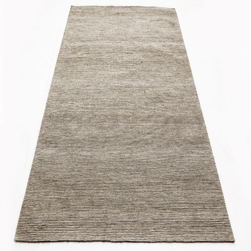 Ground Work Rugs Sand Ridges Fine Wool-Blend Runner