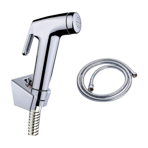 ACA Tapware Handheld Polished Toilet Bidet Spray