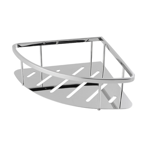 ACA Tapware Stainless Steel Shower Caddy Shelf