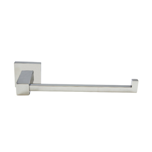 Expert Homewares Chrome Gama Stainless Steel Towel Hook