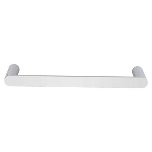 ACA Tapware 30cm Eden Stainless Steel Single Towel Rail
