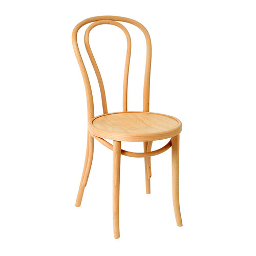 Bentwood Classic Chair With Embossed Seat Temple Amp Webster