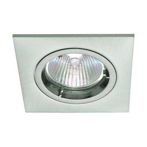CLA Lighting 12V MR11 Fixed Square Downlight Frame