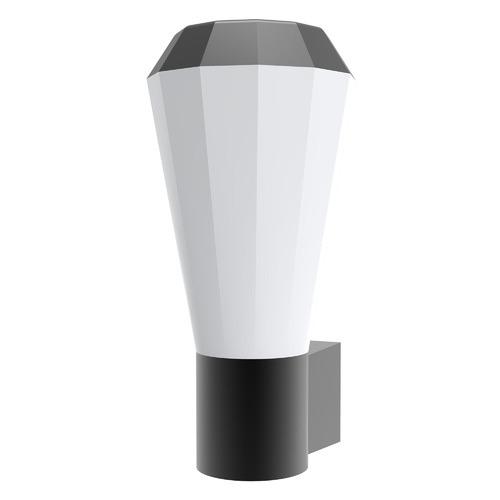 CLA Lighting Geb Aluminium Outdoor Wall Light