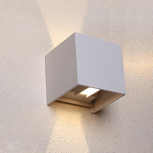 CLA Lighting Toca Aluminium Outdoor Wall Light