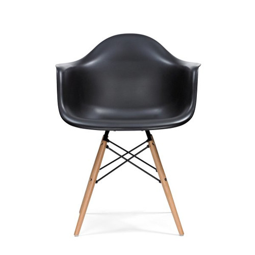 eames daw arm chair temple webster. Black Bedroom Furniture Sets. Home Design Ideas