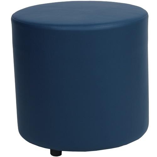 Bright Side Furniture Blob 1 Round Ottoman