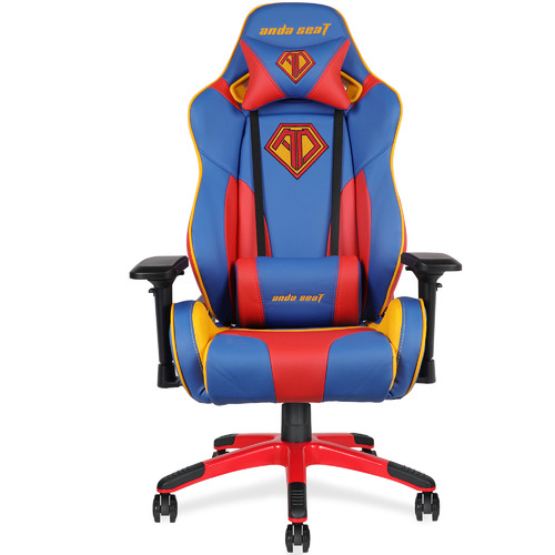 Disney Special Edition Marvel Premium Faux Leather Gaming Chair