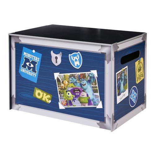 Disney Monsters University Toy Box