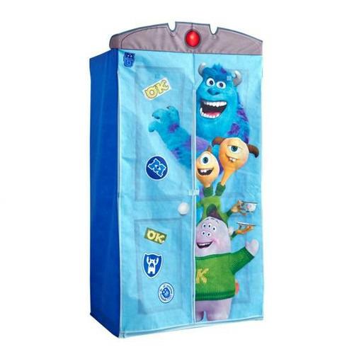 Disney Monsters University Bedroom Set