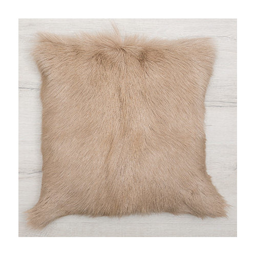 Bambury Thea Faux Fur Cushion
