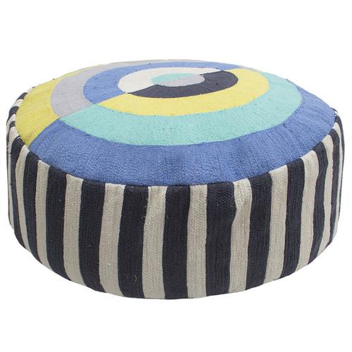 Bambury Fiesta Spectrum Floor Cushion