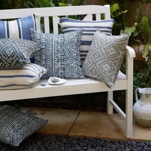 Bambury Laguna Woven Outdoor Cushion