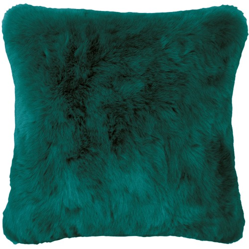 Bambury Square Faux Fur Cushion
