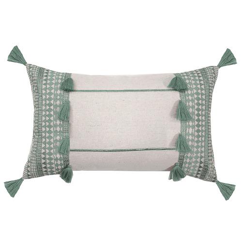 Bambury Seri Rectangular Cushion