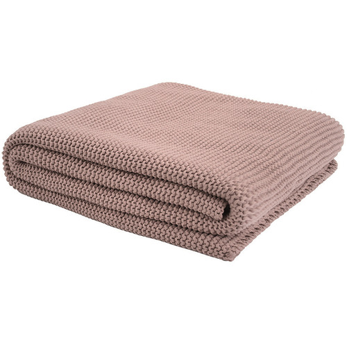 Bambury Seed Cotton Throw