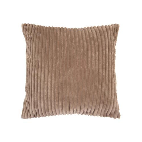 Bambury Channel Flannel Fleece Cushion