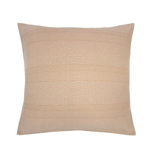 Juna Woven Cotton European Pillowcase