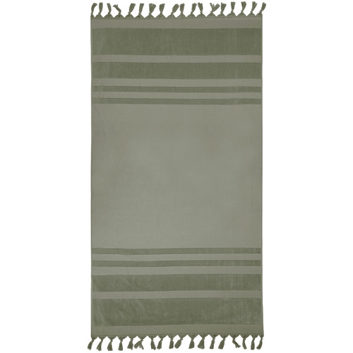 Aurora Egyptian Cotton Hammam Towel
