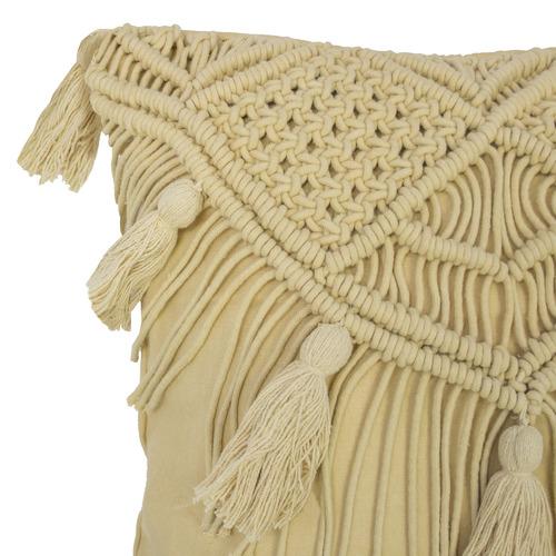 Agnew Square Cotton Cushion